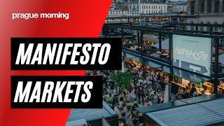 Manifesto Markets are now open