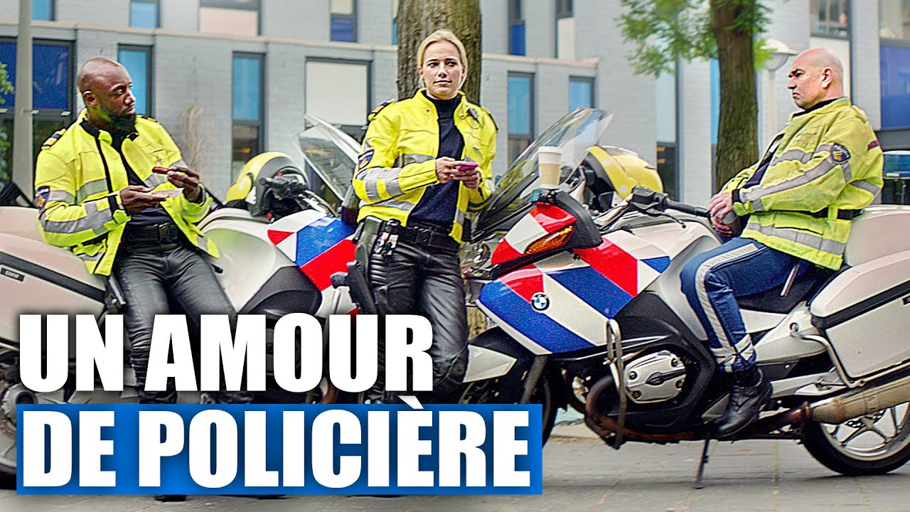 Un Amour de Policière | Film Complet en Français | Comédie Romantique