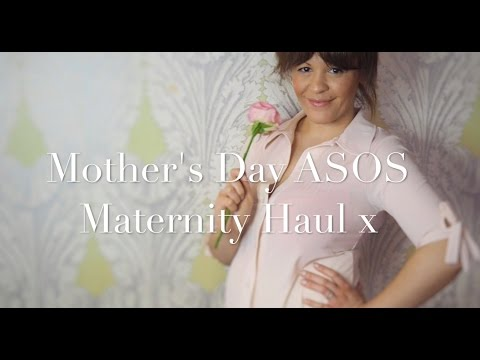 Mothers Day Asos Maternity Haul
