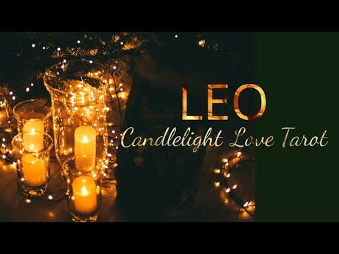 LEO THEY ARE OBSESSED WITH YOU BUT CAN YOU BLAME THEM? - OCT 2019