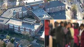 Coronavirus outbreak: 2 school districts closed, NYC schools taking precautions
