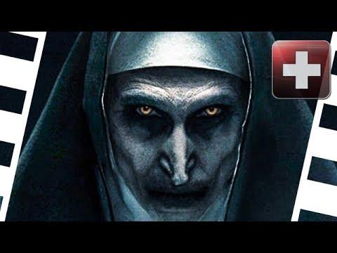 Kino+ #219 mit UrstDerTyp | The Nun, Das schönste Mädchen der Welt, The Witcher, Alpha