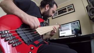 Black Sabbath - Into The Void Intro [Bass] mp3