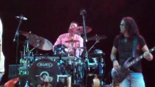 BRC Sly Dog Joe Lancaster 2009 Help Me Make it Through the Night, Johnny B Goode