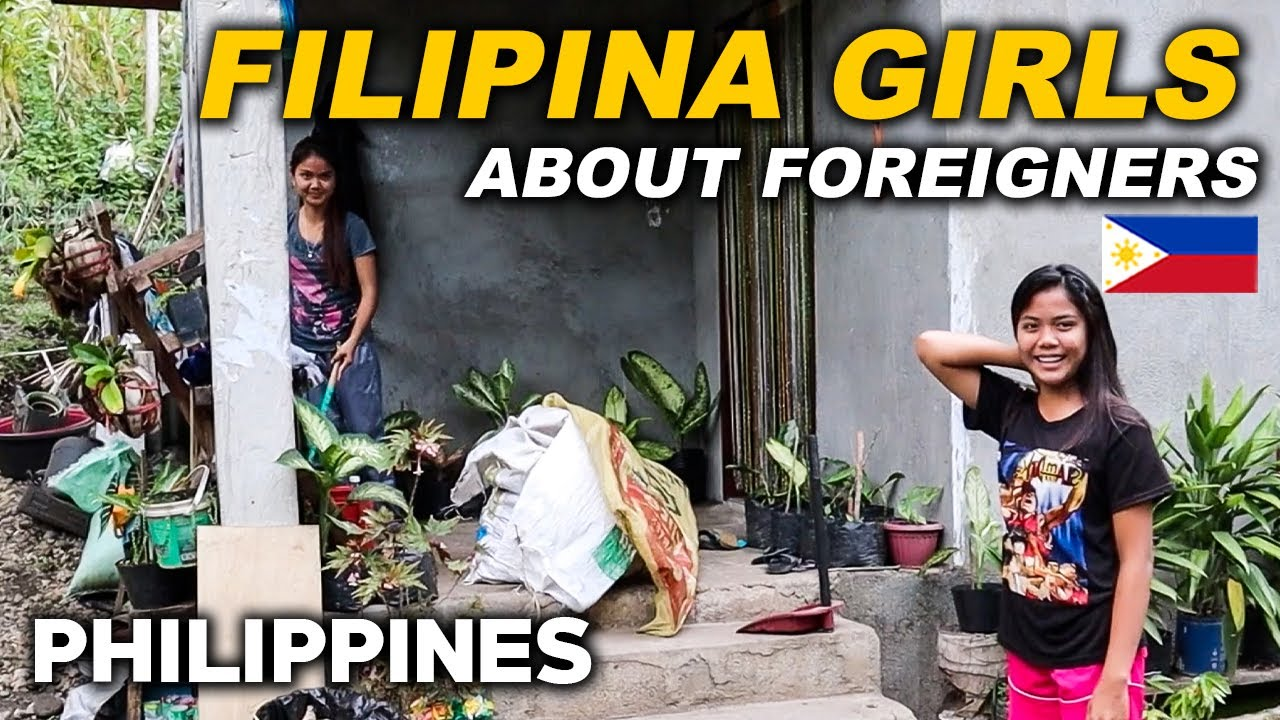 Filipina girls pictures
