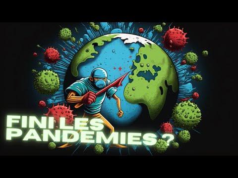 Les moyens futurs de faire face à une pandémie | The Flares