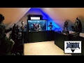 Batman Statue Collection Room Featuring Prime 1 and Sideshow Collectibles ~ Update Nov 2016