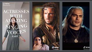 tik toks about movies/tv shows/celebrities (part 9)