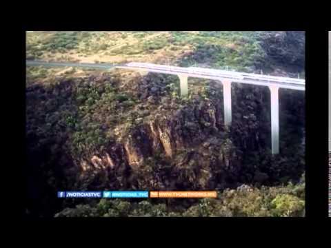 Así será el tren más rápido de Latinoamérica