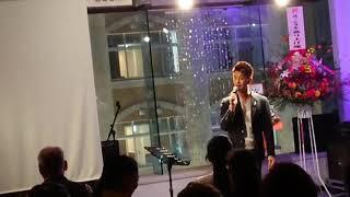 2018.11.16 D-set cafe沖縄ライブより 8th SINGLE 「ブライド」2018.10....