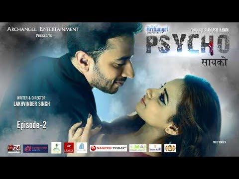 Psycho Webseries I Episode 02 - killer - love - suspense - murder mystery -  thriller