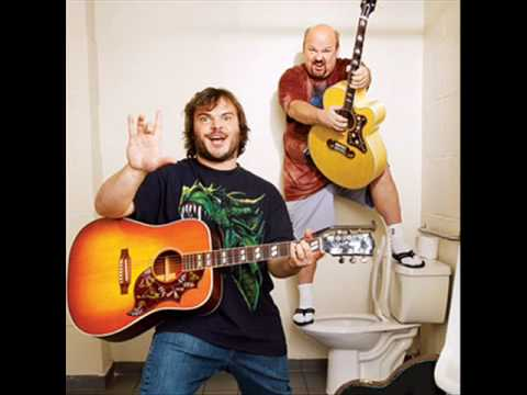 Jack black i wanna fuck you