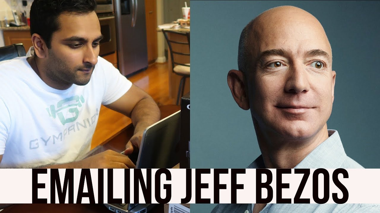 maxresdefault i emailed jeff bezos so you didn't have to youtube
