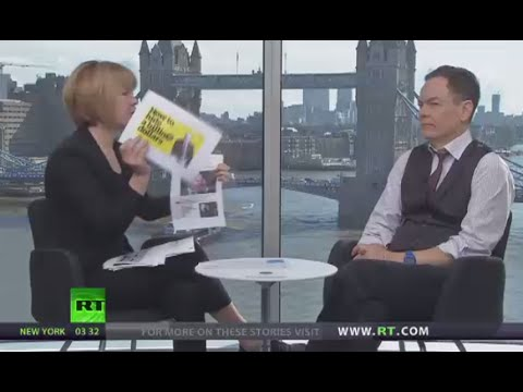 Keiser Report: Curious Case of Putin's Pic in Panama Leak (E897)