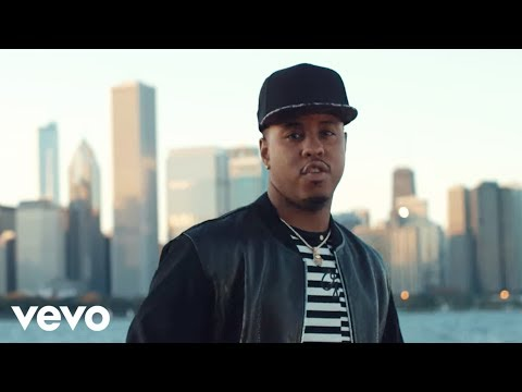 Twista (feat. Jeremih) - Next To You [Music Video]