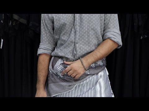 Modern Traditional  Arab and Islamic Garments