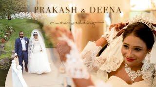 Prakash & Deena Wedding Highlight | Rajfoto.com