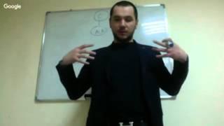 Айдар Тулекеев - Управление персоналом.