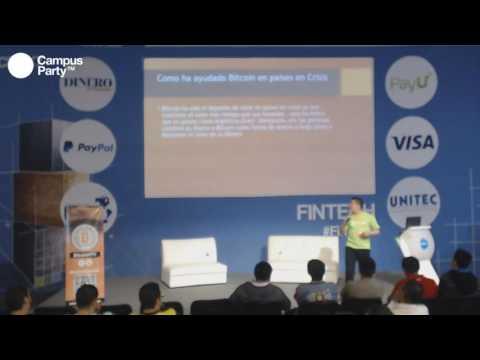 CPMX7 Fintech   COMUNIDAD BITCOIN MONTERREY   Bitcoin Revolucionando el mundo