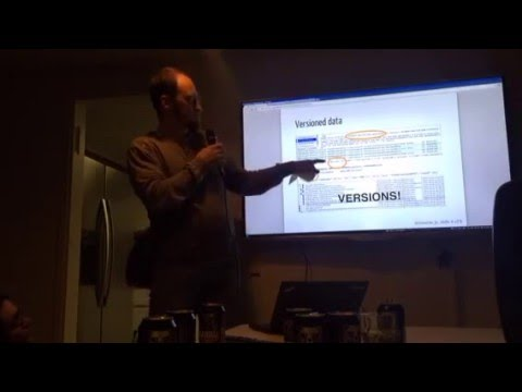Upside-down database: real-time sync and offline work with Swarm.js - Victor Grishchenko