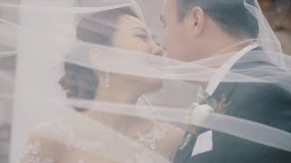 New Jersey Wedding Videography Highlights l SLP Wedding
