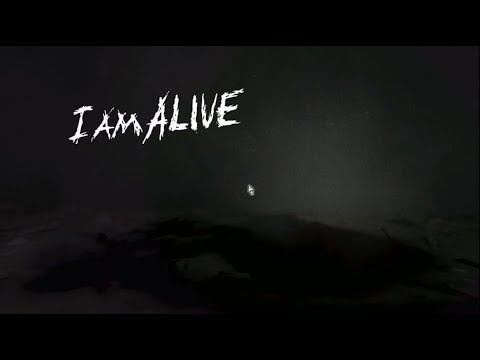 I Am Alive On Intel GMA 4500MHD | Intel Core 2 Duo | VRAM 128mb(testgame)