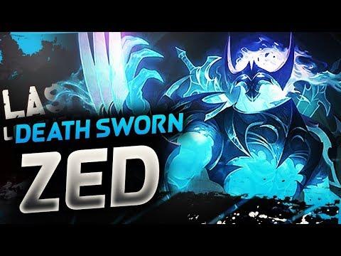 Death Sworn - Zed Montage