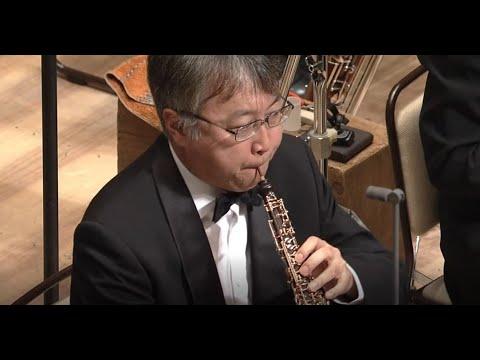 Beethoven: Symphony No.3  - Osaka Philharmonic Orchestra(ベートーヴェン交響曲第3番「英雄」-大阪フィルハーモニー交響楽団)