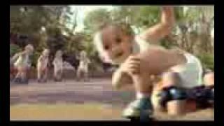 Kun Anta Funny Baby Mp3