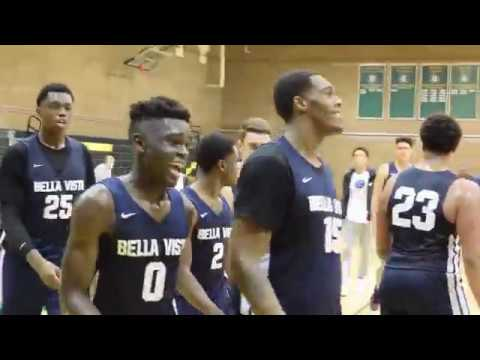 Bella Vista College Prep vs. Scottsdale Community College