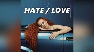 Jess Glynne - HateLove (Audio)