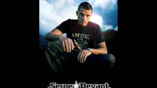 Serge Devant - Addicted (Radio Edit) With Lyrics on Screen