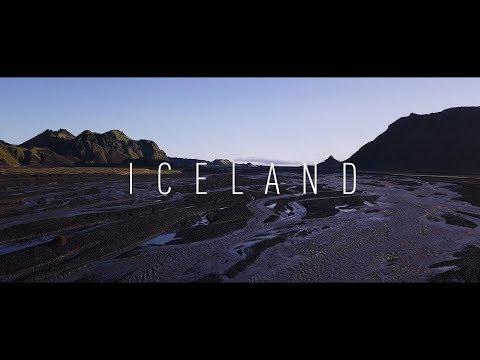Iceland | Ring Road by Camper Van