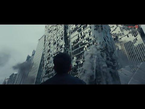 Пеплопад / Гора Пэкту / Baekdusan / Ashfall (2019) - Русский трейлер (Субтитры)