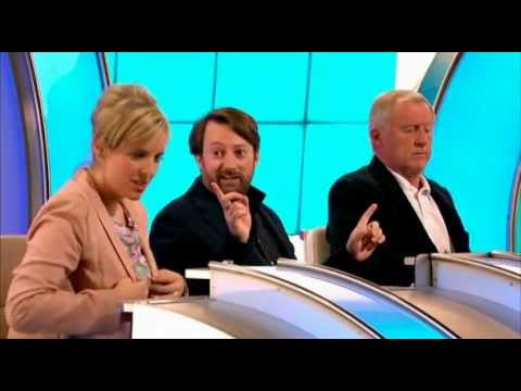 Would I Lie To You S06E01