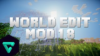 How To Install Worldedit For Minecraft 1.8 (Singleplayer)