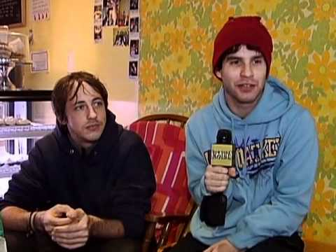 Animal Collective Interview 2005 | NYNOISE.TV