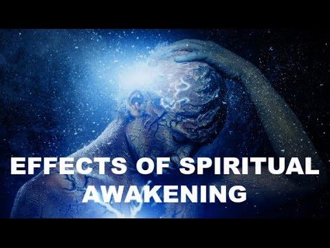 Effects of Spiritual Awakening - Bernard Alvarez