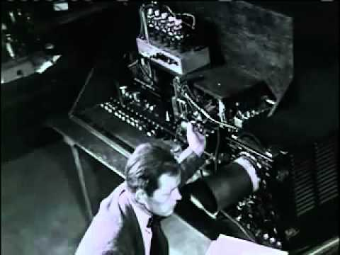 THE ENIAC:Electronic Numerical Integrator And Computer