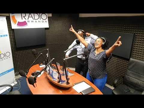 BYARI IBITENDO MURI STUDIO ZA RADIO RWANDA MBERE Y'UKO UMWAKA WA 2020 UTAGIRA || Umva ko bavuga