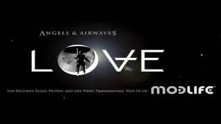 12 - Hallucinations (Mark Hoppus Octopus Remix) - Angels & Airwaves - Love [HQ Download]