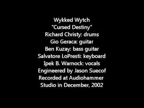 Wykked Wytch