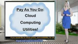 Cloud computing advantages benefits, pay as you go, cloud computing utilities