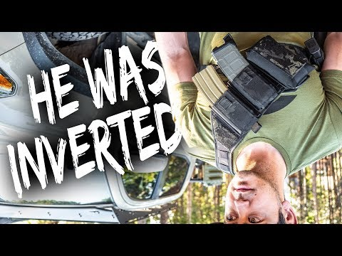 INVRT Bandoleer Review - HIS MAGS ARE INVERTED???