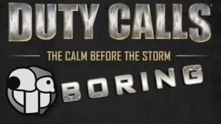 Duty Calls - Call of Duty Parody