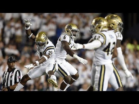 Highlights: UCLA football