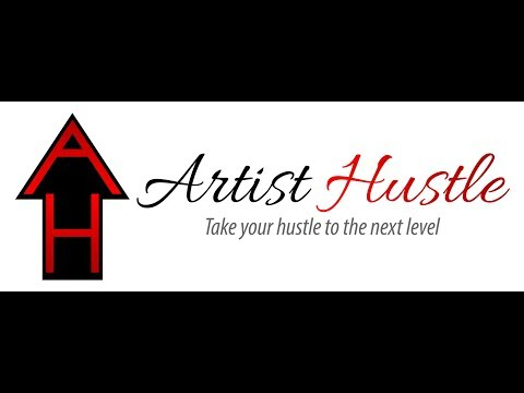 Welcome to ArtistHustle.com