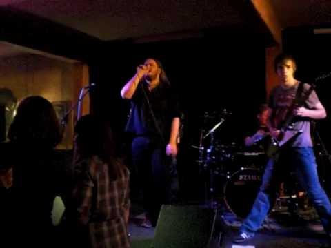 Crimson Jade - The Mission  (3.4.09, Irish Pub - Coburg)