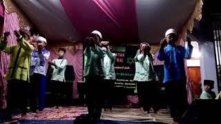 Video Tari saman laki laki - lagu KUN ANTA download MP3, 3GP, MP4, WEBM, AVI, FLV Maret 2018