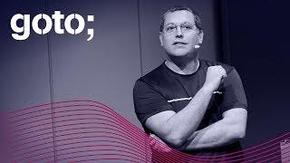 GOTO 2019 • Lies, Damned Lies, and Metrics • Roy Osherove